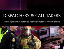 911: Active Shooter & Hostile Events