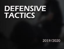 Defensive Tactics title image