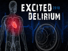 Excited Delirium - 2018