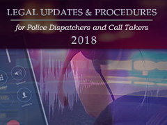 Legal Update and Procedures 2018
