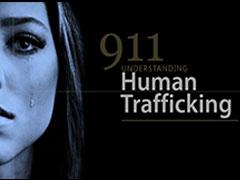 911 Understanding Human Trafficking