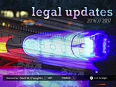 Legal Updates 2017