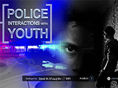 Police Interactions with Youth